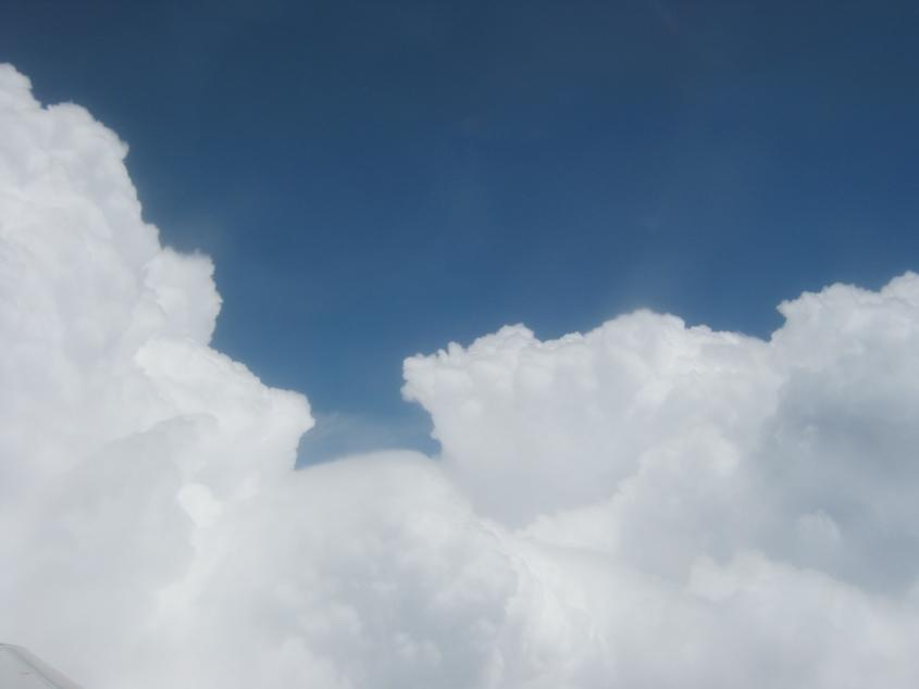 A Sky High Decentralized Autonomous Organization